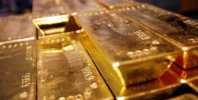 buy gold in Calgary