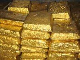 gold bullion in Sydney