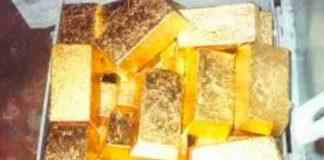 gold price Australia per gram