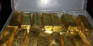 where to buy gold bars Canada
