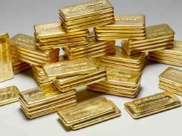 gold bullion trading llc New York
