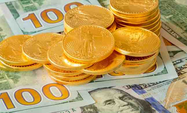 gold for cash in Ottawa
