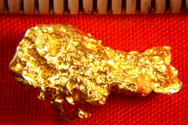 high quality 24K gold