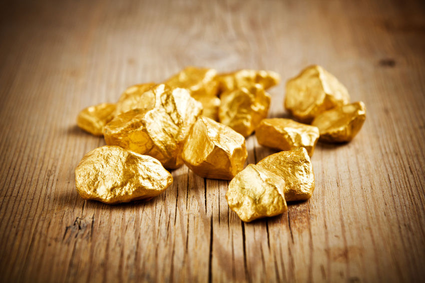 buy cheap Congo gold
