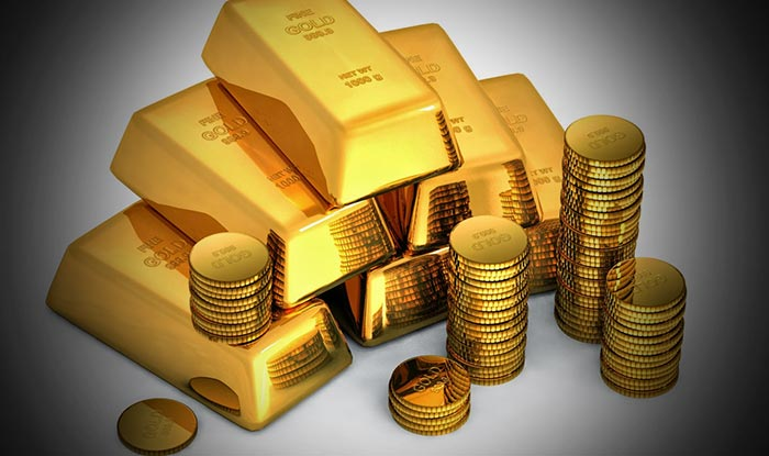 safe gold investment