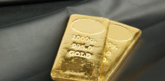 buy certified African gold