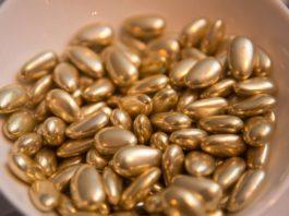 bulk gold clearance