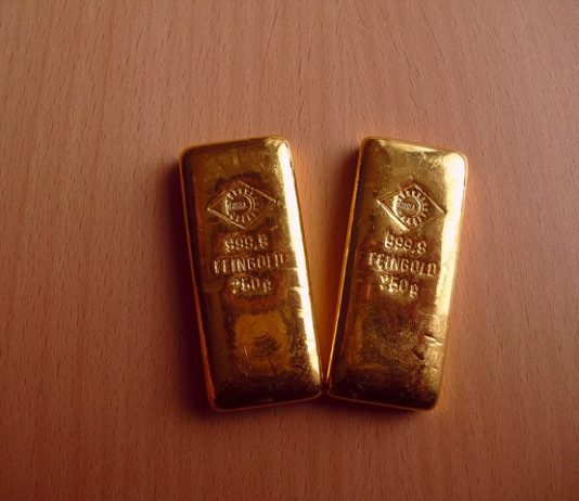The Best Place To Affordable Gold Bars Australia