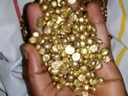 high quality wholesale gold
