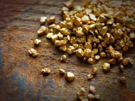 half priced congo gold
