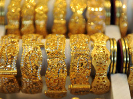 asian investment gold
