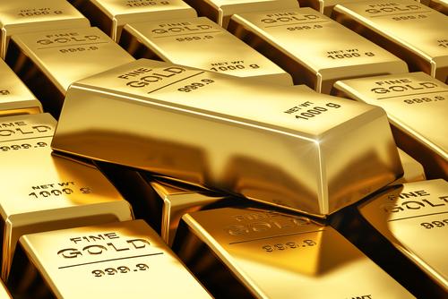 nairobi kenya gold