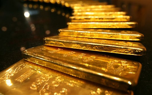 lowest gold wholesale