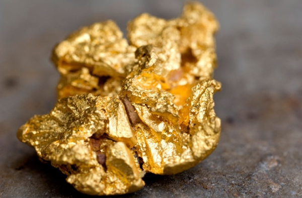 buy highest quality african gold