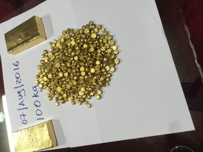 buy purest gold online