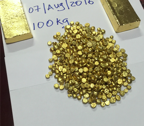 affordable Dubai gold