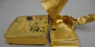 affordable gold bars