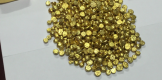 buy gold bullion in Egypt