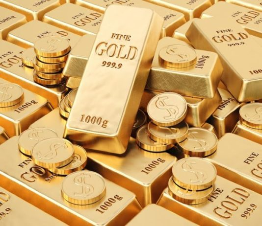 reputable gold dealers