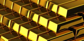 gold wholesale distributors