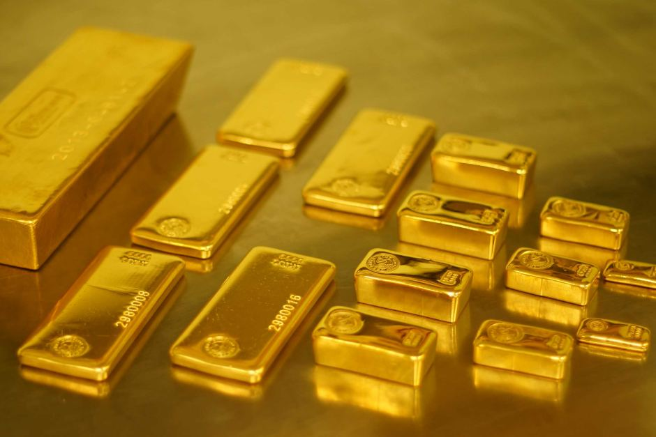 24K Gold Bullion Available From Best Gold Sellers