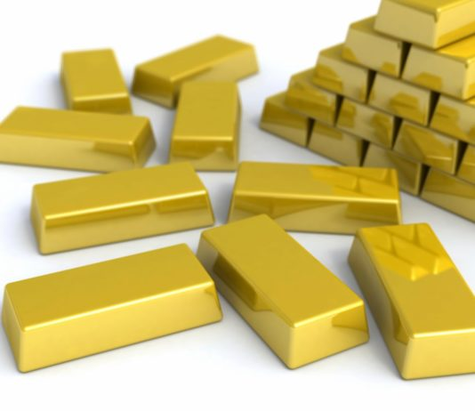 buy gold bullion egypt
