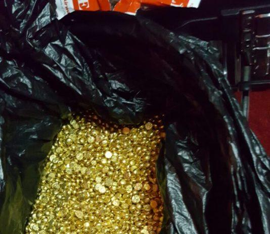 gold wholesale price