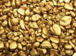 gold dealers online