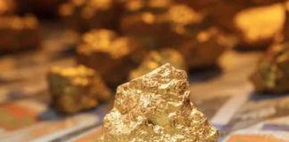 High Quality Congo Gold