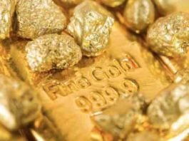 Money in Gold