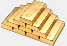 Purest 24K Gold Bars