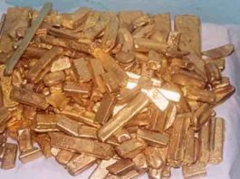 Dubai gold rate in Indian rupees