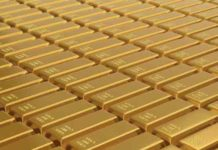 Dubai gold souk prices