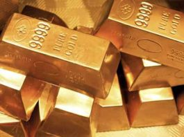 High Quality Gold Bars on sale