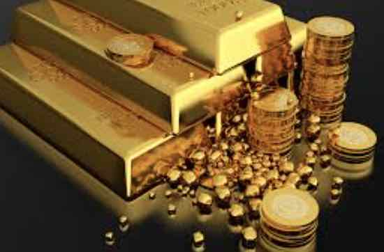 the purest african gold