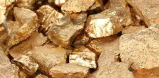 future of gold price 2017