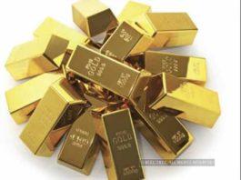 gold price USA