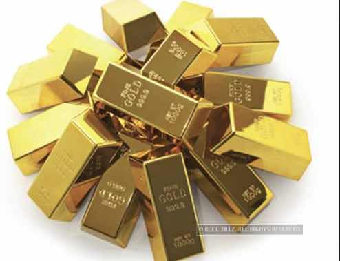 gold price USA