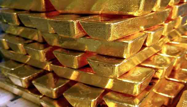 Gold Rate In Dubai For 10 Grams High