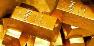 buy gold as an investment
