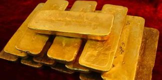 buy gold bars from China Norway