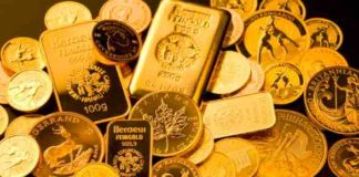 buy gold coins and bars online