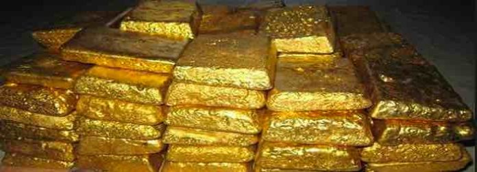 buying gold bars online