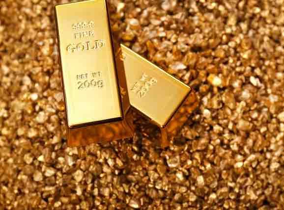 gold market in Jordan