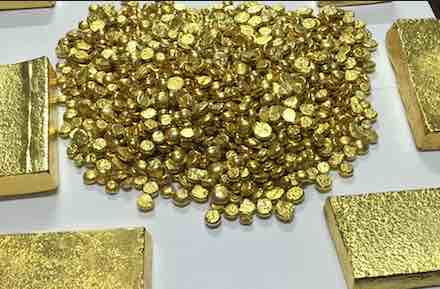 best gold price today Amsterdam