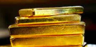 buy gold bars Sydney