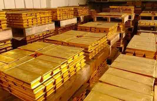 cheap real gold in USA