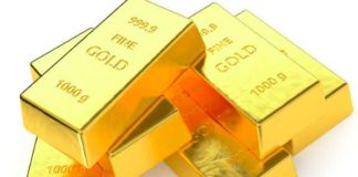 gold bars for sale on EBay