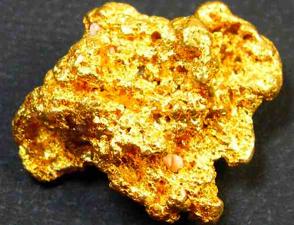 large gold nuggets for sale