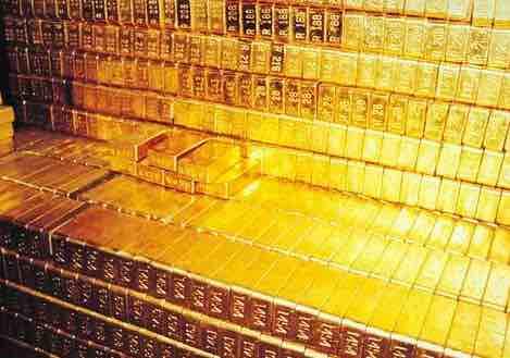 reputable gold dealer near you